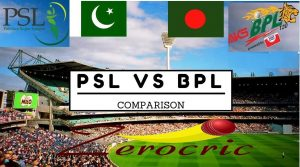Is PSL better Than IPL
