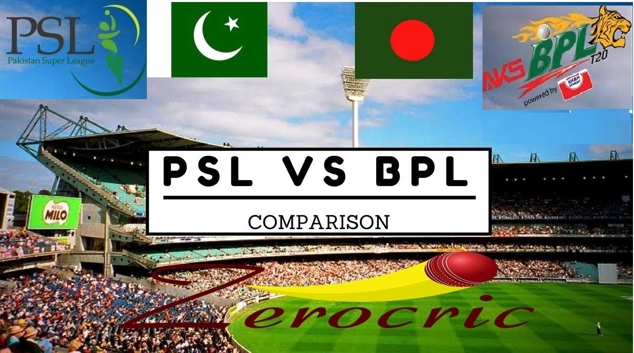 Why PSL is better than BPL?