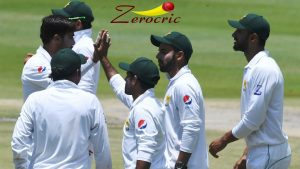 Sri Lanka team visit Pakistan for Test Cricket Reinstatement