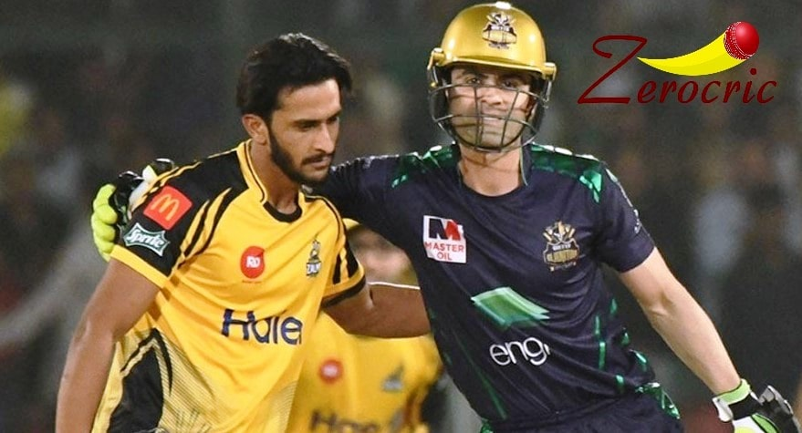 Local players selection for HBL PSL 5th edition