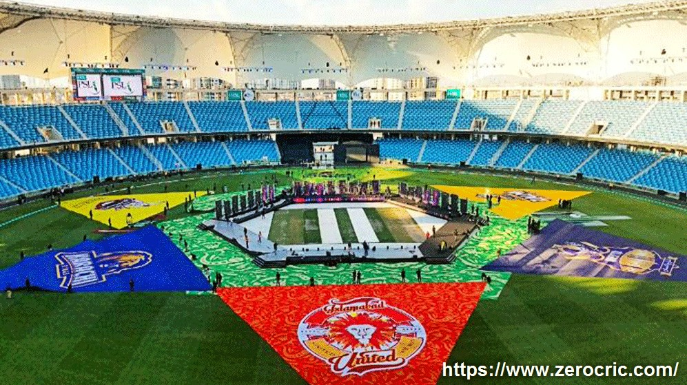 PSL 2021 Opening Ceremony: Performers, Singer, Ticket, Date & Time
