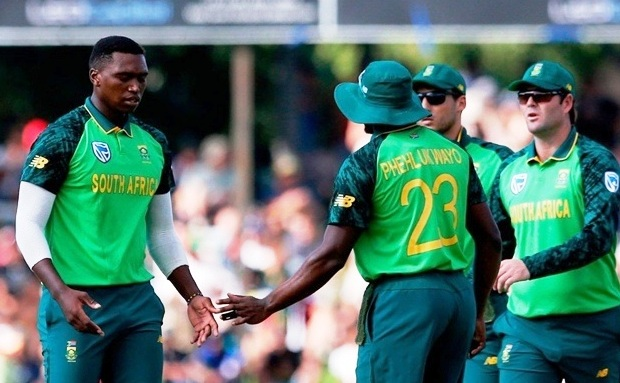 South Africa Cricket team Tour of Pakistan 2021