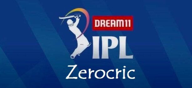 IPL 2020: New Logo Featuring Dream11 Revealed by IPL
